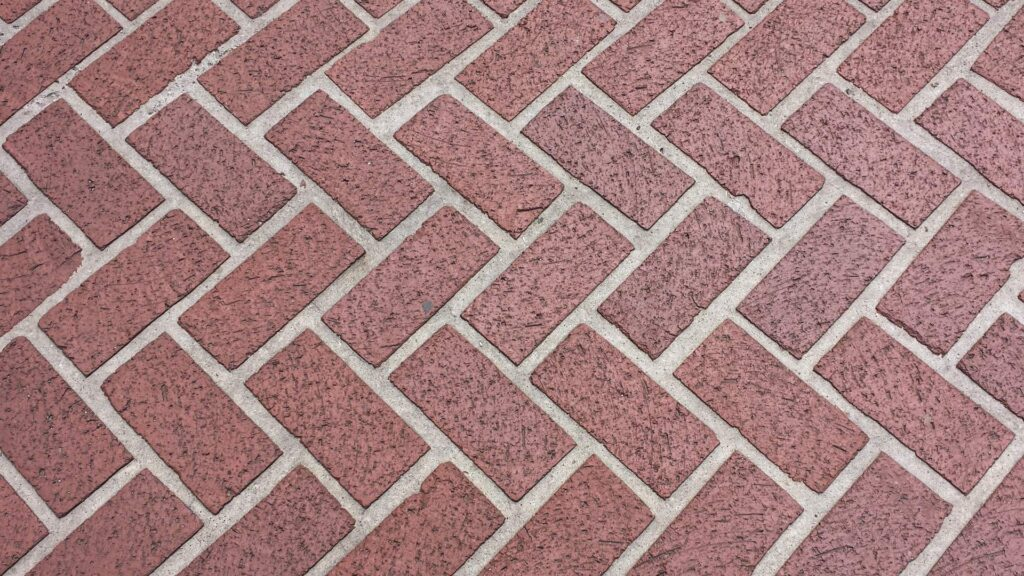 Can You Grout Pavers And How Long Does, Grout For Outdoor Patio Stones